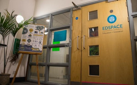 Edspace, London