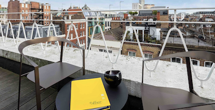 eOffice - Fitzrovia, London | coworkspace.com