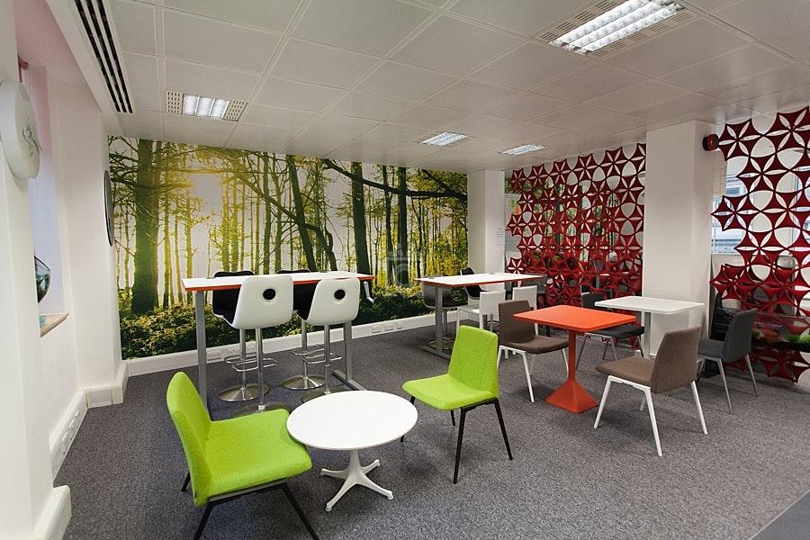 eOffice - Holborn, London