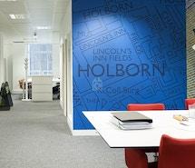 eOffice - Holborn profile image