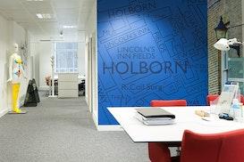 eOffice - Holborn, Hayes