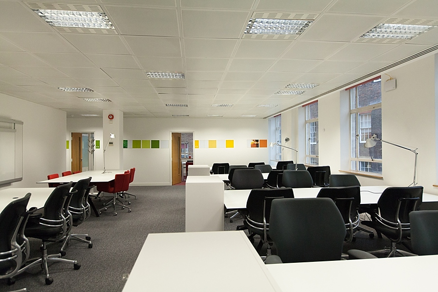 eOffice - Holborn, London