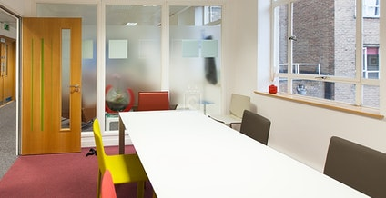 eOffice - Holborn, London | coworkspace.com