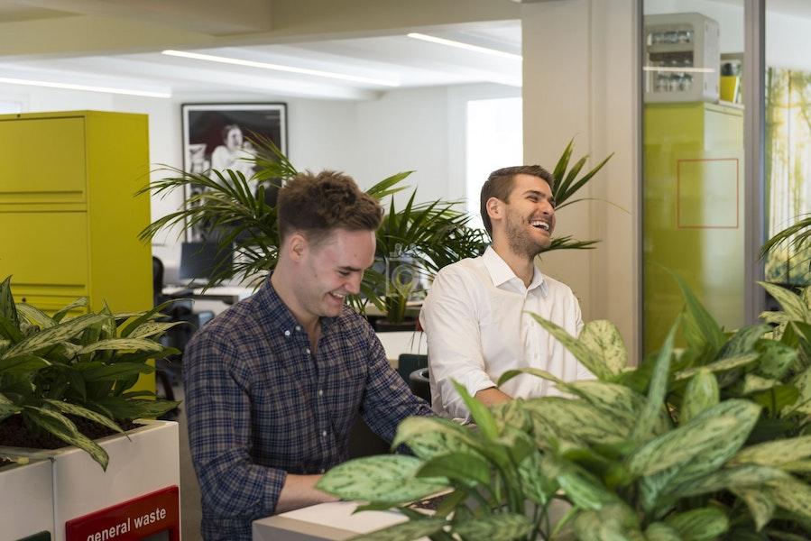 eOffice - Soho, London