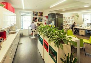 eOffice - Soho image 2
