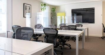 eOffice - Soho profile image
