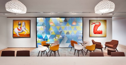 Halkin, London | coworkspace.com
