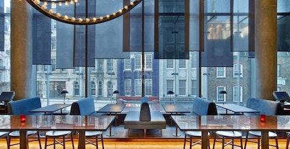 Haus, London | coworkspace.com