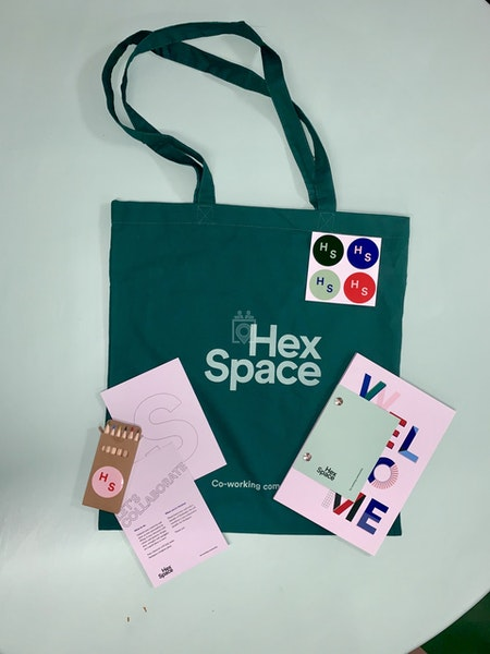 HexSpace, London