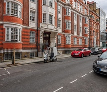 HQ - London, HQ Great Portland Street profile image