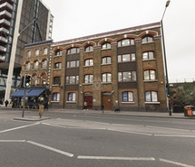 HQ - London, HQ Vauxhall profile image