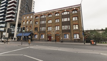 HQ - London, HQ Vauxhall image 1