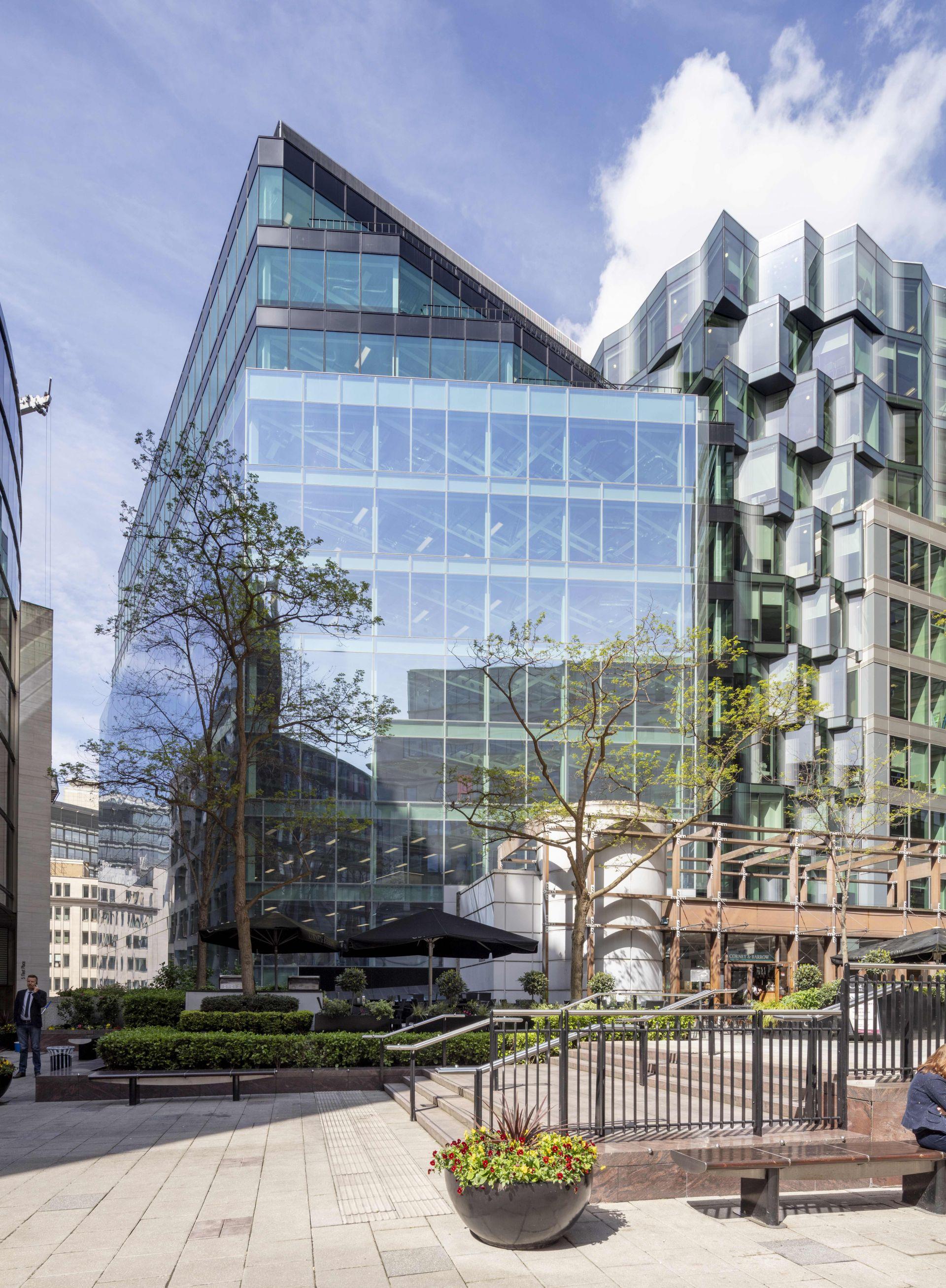 HubHub London, London