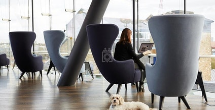 Interchange, London | coworkspace.com