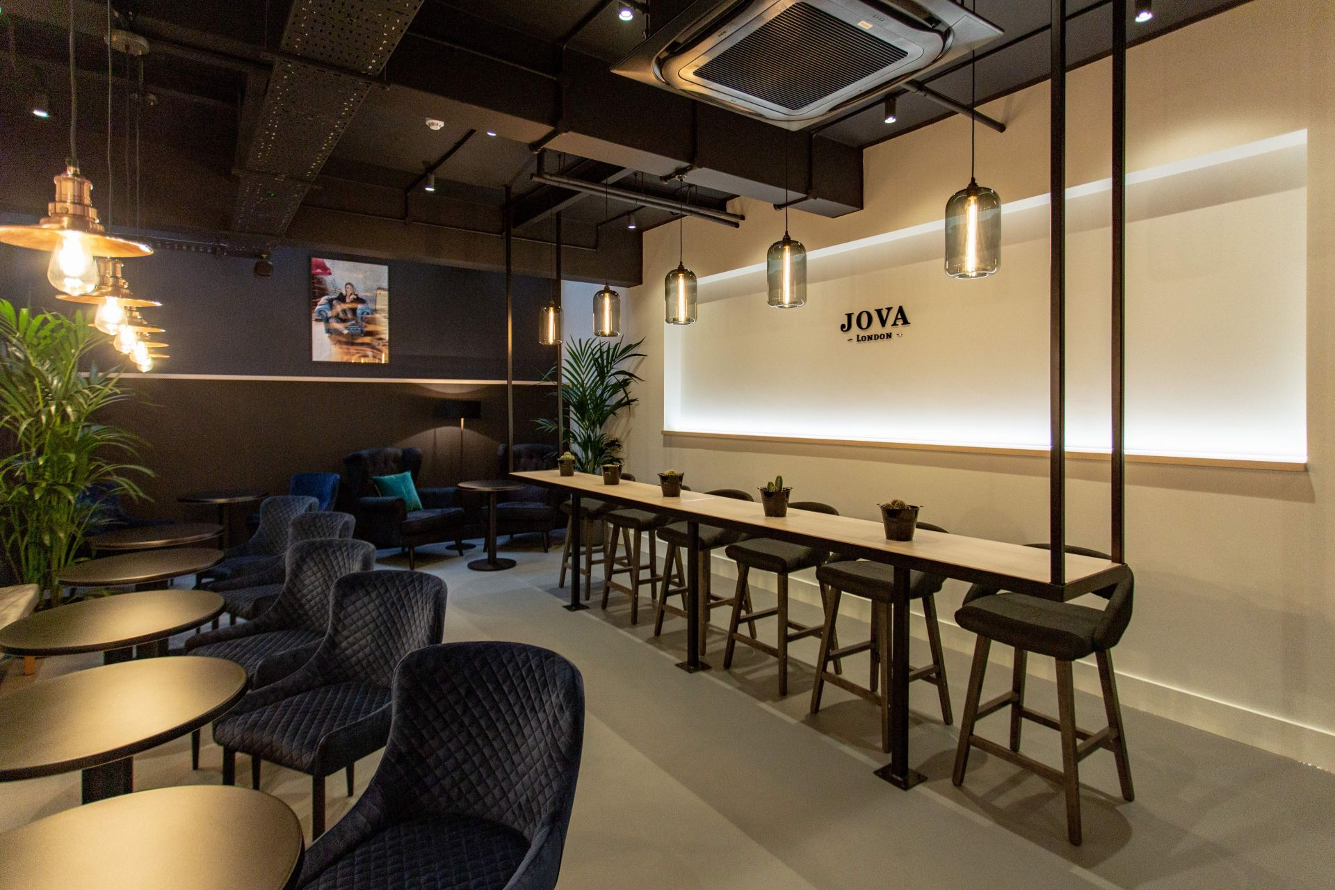 JOVA London - Marylebone, London