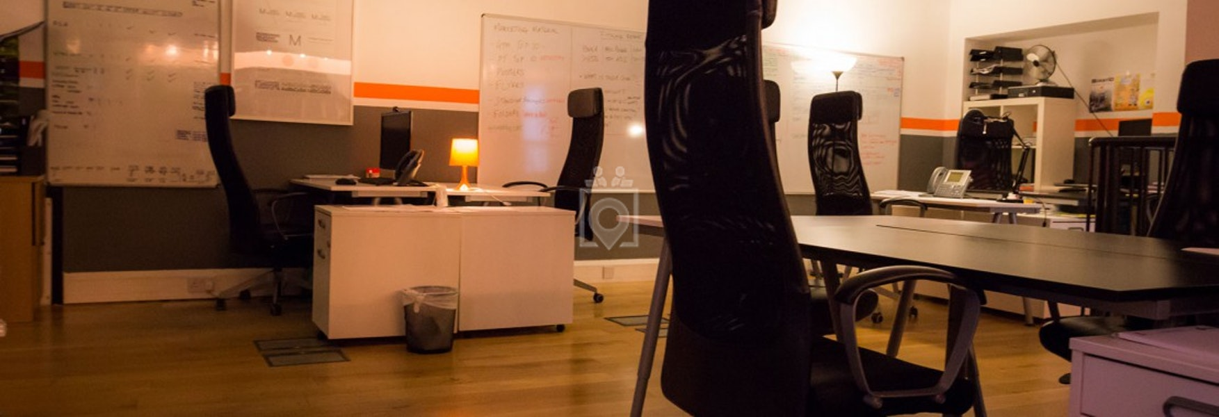 Junction Nine Studios, London