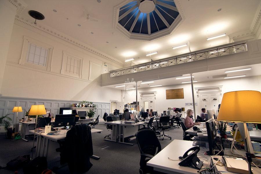 Kennington Creative Group, London