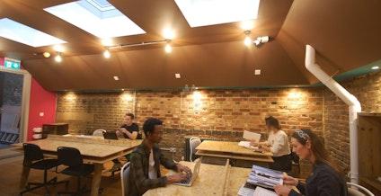 Ko Coffee, London | coworkspace.com