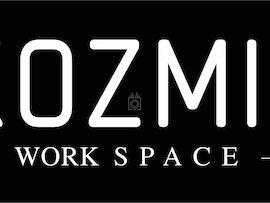KOZMIK WORK SPACE, London