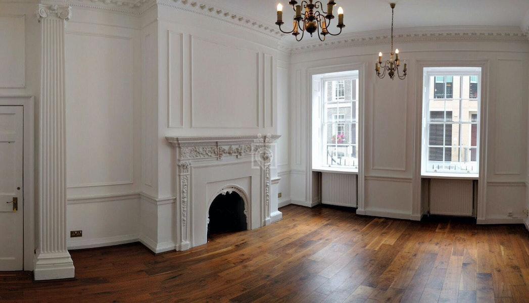 LABS Southhampton Place, London