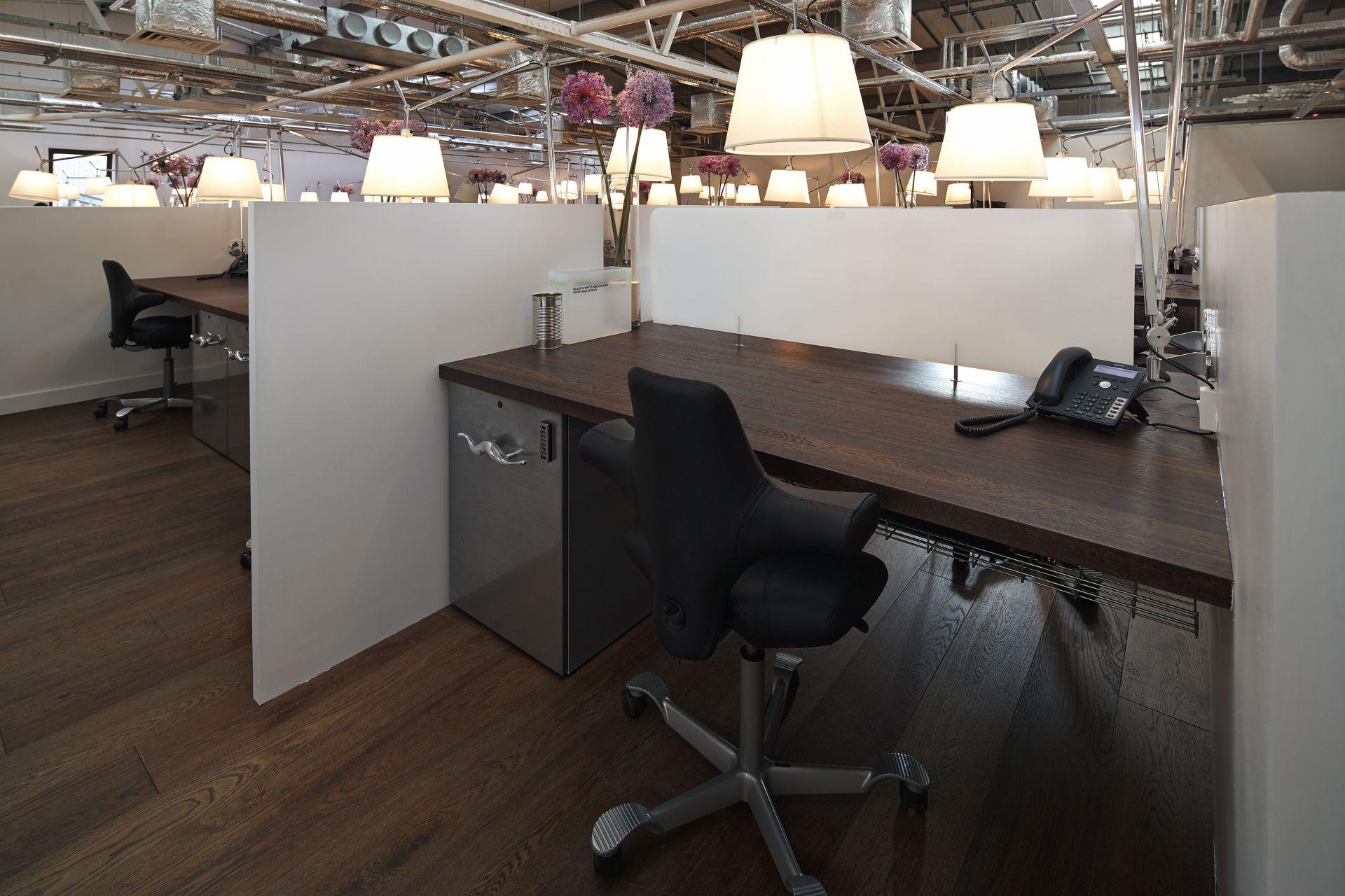 Category office space le bureau