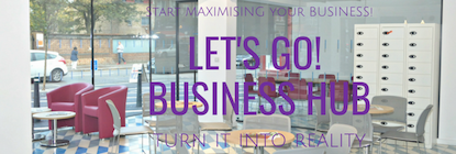 Let's Go! Business Hub