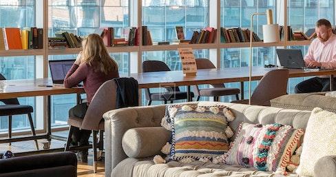 Mindspace Aldgate, London | coworkspace.com