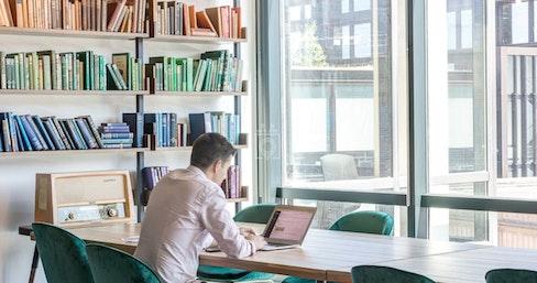 Mindspace Shoreditch, London | coworkspace.com