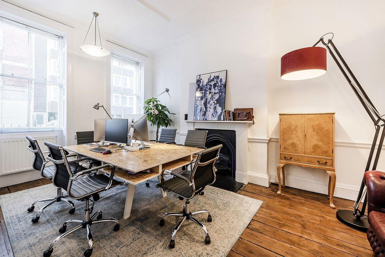 OpenMind Cowork Space London, London