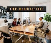OpenMind Cowork Space London profile image