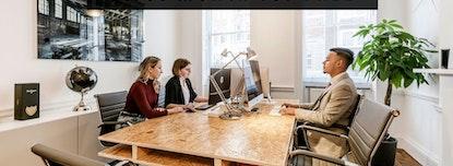 OpenMind Cowork Space London