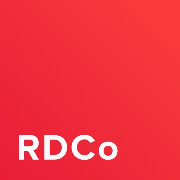 RedDeskCo™, London
