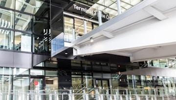 Regus Express - Heathrow, Terminal 2 image 1