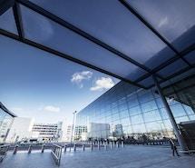 Regus Express - Heathrow, Terminal 3 profile image