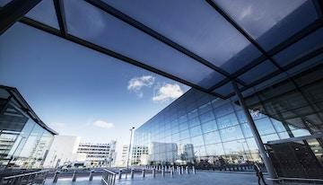 Regus Express - Heathrow, Terminal 3 image 1