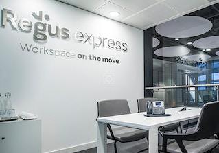 Regus Express - Heathrow, Terminal 5 Regus Express image 2