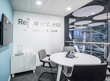 Regus Express - Heathrow, Terminal 5 Regus Express image 4