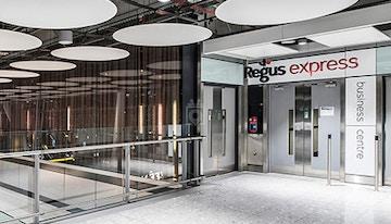 Regus Express - Heathrow, Terminal 5 Regus Express image 1