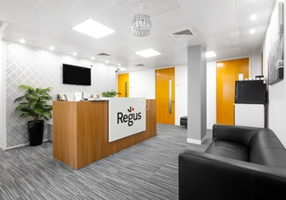 Regus - Hayes Hyde Park Hayes image 2