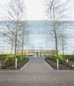 Regus - Heathrow, Stockley Park, The Square profile image