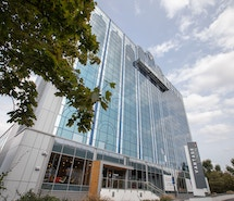 Regus - London, Brentford, Vantage profile image