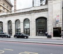 Regus - London Buckingham Palace Road profile image