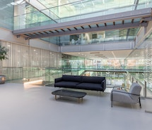 Regus - London Chiswick Park profile image