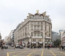 Regus - London, Fleet Street profile image