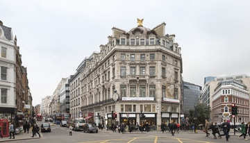 Regus - London, Fleet Street image 1
