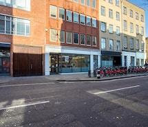 Regus - London, Goodge Street profile image