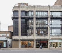 Regus - London, High Street Kensington profile image