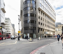 Regus - London, King William Street - No 18 profile image