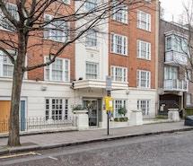 Regus - London, Marylebone profile image