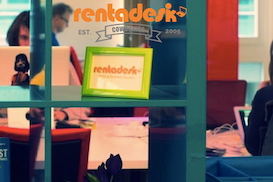 Rentadesk, Uxbridge
